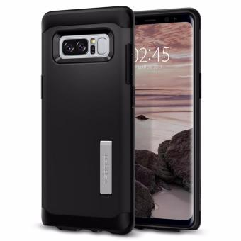 Spigen Galaxy Note 8 Case Slim Armor Black
