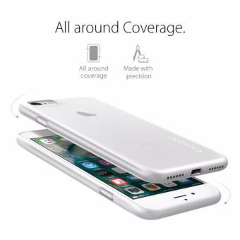 Spigen iPhone 7 Case Air Skin Soft Clear - 2