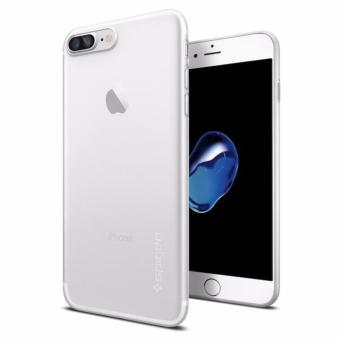 Spigen iPhone 7 Plus Case Air Skin Soft Clear