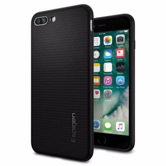 Spigen iPhone 7 Plus Case Liquid Armor Black