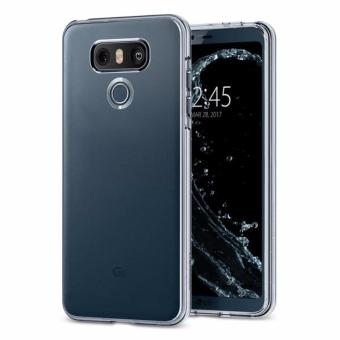 Spigen LG G6 Case Liquid Crystal
