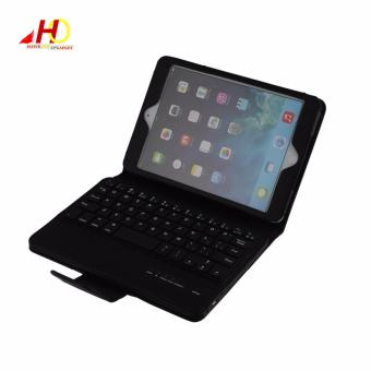 SPM01 Bluetooth Keyboard Case for iPad Mini 1/2/3/4 (Black)