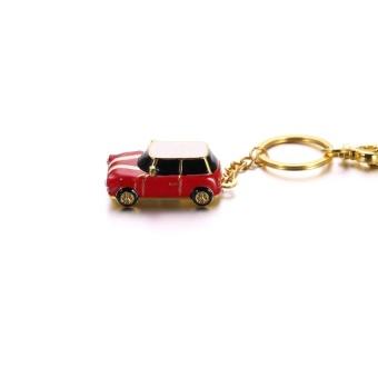 Sport Car USB Flash Drives Mini Metal Car Pen Drive 64GB 32GB 16GB8GB Usb Flash Memory Stick Pendrive U Disk ( Red) - intl - 2