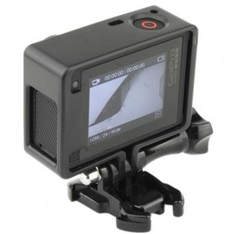 Sporter Frame Mount Standard Protective Housing Case For GoPro Go Pro HD Hero 4 3+ 3 - Intl