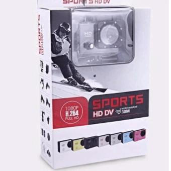 Sportscam 1080P H.264 Full HD - 3