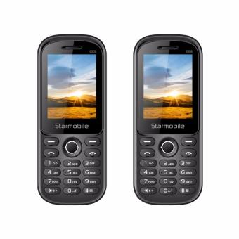 Starmobile UNO B306 (Black) with UNO B306 (Black)