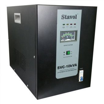 Stavol SVC-10KVA 10000VA Automatic Voltage Regulator