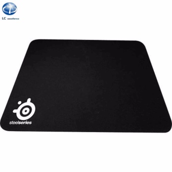 SteelSeries H8 Gaming Mat Non-slip Anti Fray Stitching High QualityBeautiful Mouse Pad(Black)