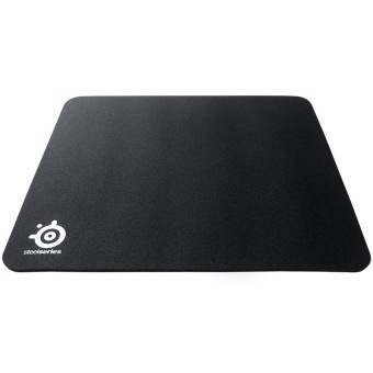 SteelSeries QcK Mass Rubber Mouse Pad Mouse Mat for SpecilizedGaming Mouse Mad Large Size Black - intl