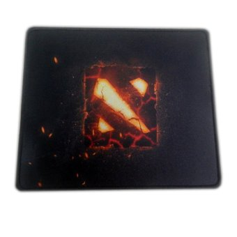 Steelseries Scorching Dota 2 Edition Mousepad Mouse Pad
