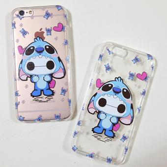 Stitch Baymax Soft Case for Iphonr 6 plus/6s plus Price Philippines
