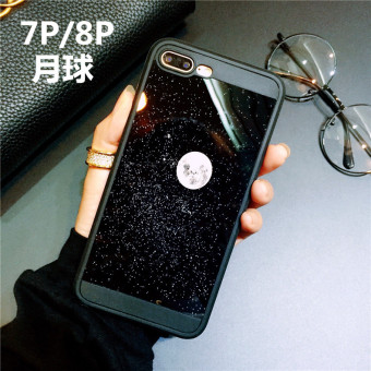 Stylish guy's 6 plus/iphone7 Apple phone case