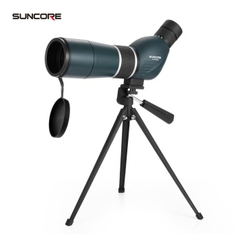 SUNCORE 15 - 45X60A Bird Watching Spotting Scope with Tripod - intl