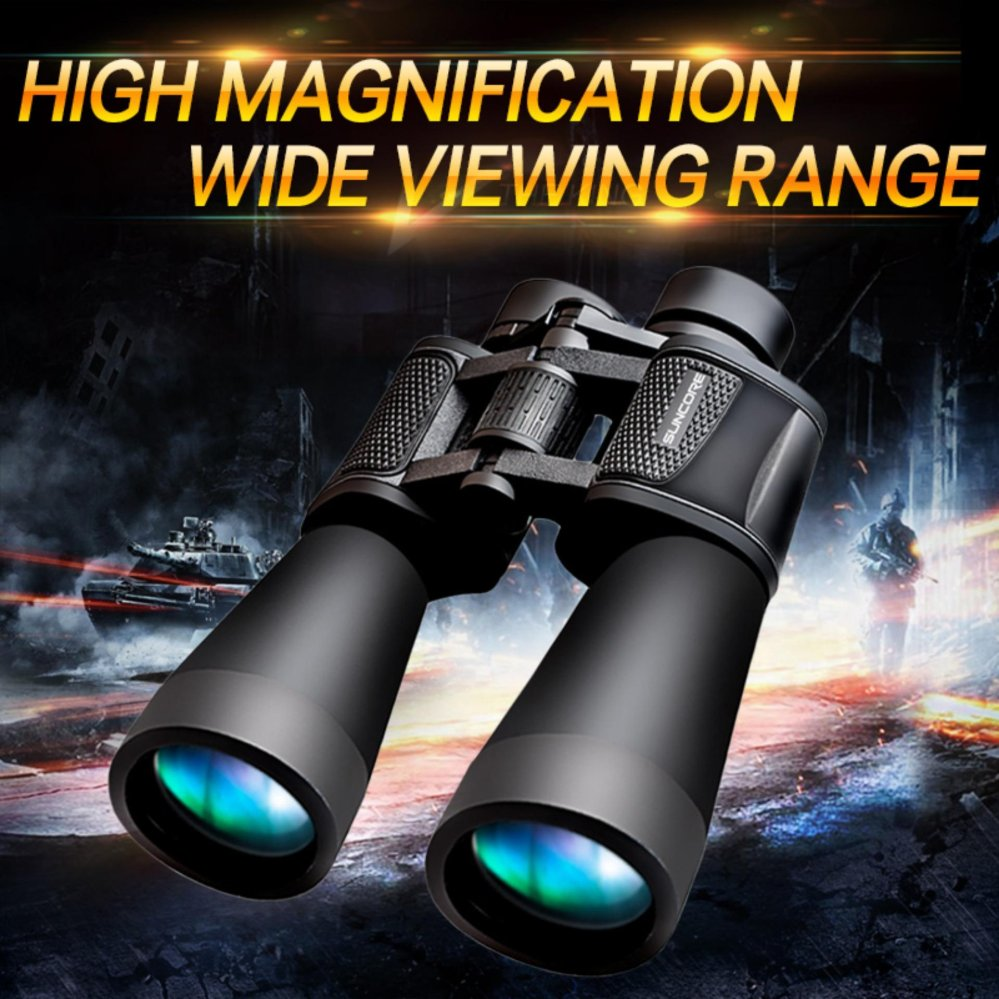 Suncore 20x60 Day Night Vision Binoculars Telescopes - intl