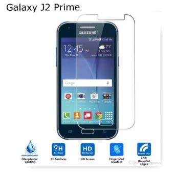 Sunshine Tempered Glass for Samsung Galaxy J2 Prime/Grand PrimePlus