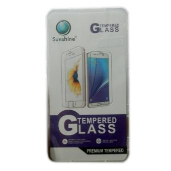Sunshine Tempered Glass Protector for LG Q6