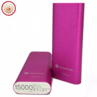 Sunsonic 15000mAh Power Bank