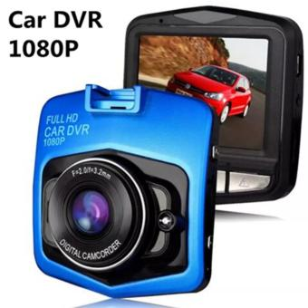 Sunsonic 2016 Newest Mini Car DVR Camera Camcorder 1080P Full HD Video Registrator Parking Recorder G-sensor Dash Cam (Blue)