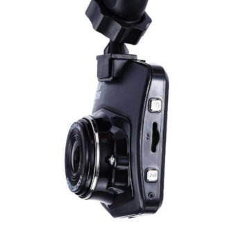Sunsonic 2016 Newest Mini Car Dvr Camera Camcorder 1080P Full HdVideo Registrator Parking Recorder G-Sensor Dash Cam (Black) - 3