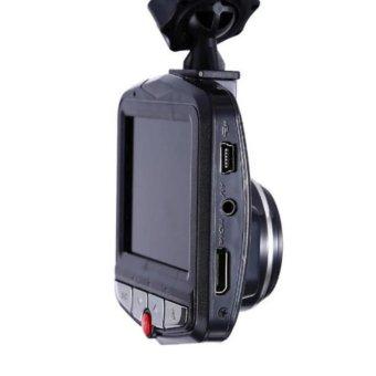 Sunsonic 2016 Newest Mini Car Dvr Camera Camcorder 1080P Full HdVideo Registrator Parking Recorder G-Sensor Dash Cam (Black) - 4