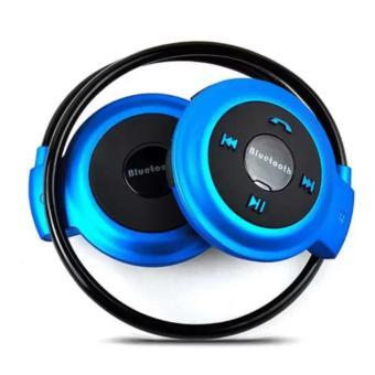 Sunsonic Mini-503TF Sports Stereo 503 Wireless Bluetooth Headset - 4