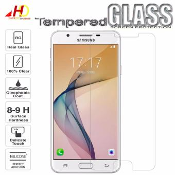 Super Tempered Glass Screen Protector for Samsung Galaxy J5 Prime(Clear) Price Philippines