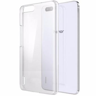Image Detail Super Thin Silicon Transparent Phone Case For Huawei Honor 6 Plus -intl Full
