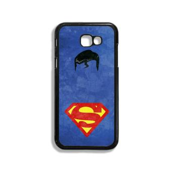 Superman Design Phone Case for Samsung Galaxy A7 2017