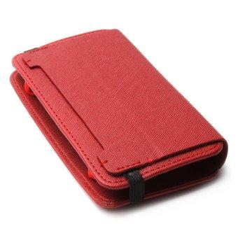 Swisstech Maldives Universal Phone Case Medium (Red) - picture 2