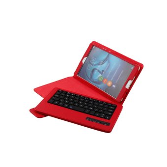 Tablet PC Case for Huawei M3 Tablet PC Bluetooth Keyboard Case -intl