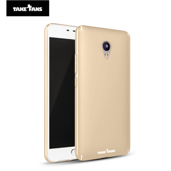 TAKE FANS PC Case for Meizu Meilan E (Gold) Price Philippines
