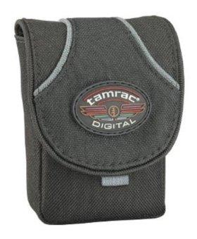 Tamrac 5204 T4 Photo Digital Camera Bag (Black)
