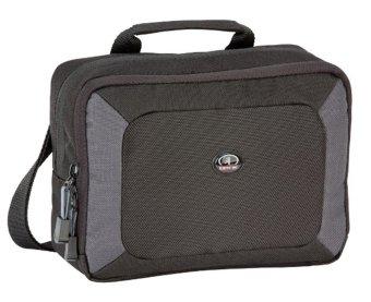 Tamrac 5720 Zuma Compact Camera Bag (Black/Gray)