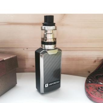 Tarot Nano Vape kit GUNMETAL ecig mod set FREE Cotton & coil wire