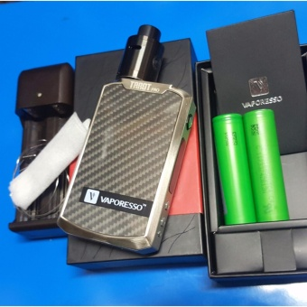 Tarot Pro Vape Carbon Fiber Stainless SET KIT Price Philippines