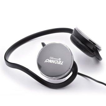 Techno Tamashi Tracks TH-A100 Sports Neck Band Headphones