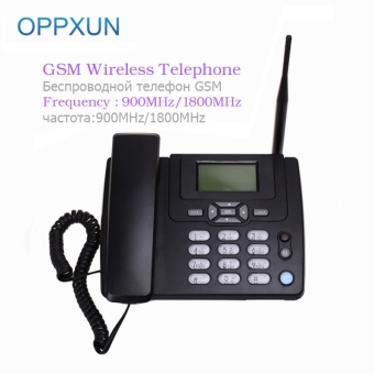 Telephone Cordless phone telefone telefone sem fio wireless phonetelefono inalambrico for office telephone and home - intl