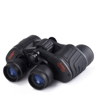 Telescope High Definition Binocular Glasses Light Night Vision Non Infrared Children Adult - intl - 2