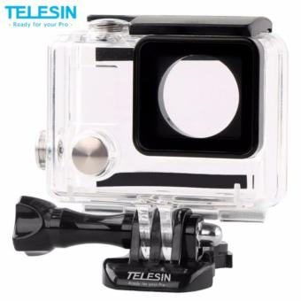 Telesin Waterproof Case for GoPro Hero 3+ and Hero 4 Price Philippines