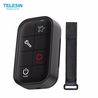 Telesin Waterproof Smart Remote for Gopro hero 5 , hero 4, hero 3 Price Philippines