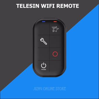 Telesin Waterproof Smart Remote for Gopro hero 5 , hero 4, hero 3
