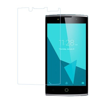 Tempered Glass For Alcatel Flash2 (Clear)