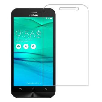 Tempered Glass for Asus Zenfone Go 5.0 lite ZB500KG (Clear)