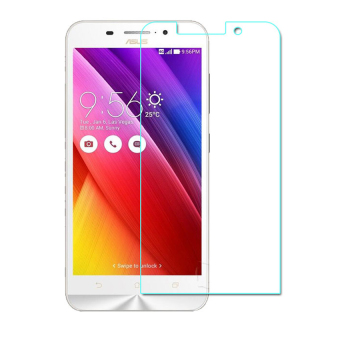 Tempered Glass for Asus Zenfone Max (Clear)