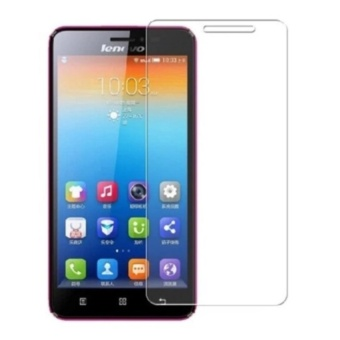 Tempered Glass for Lenovo A7000 clear