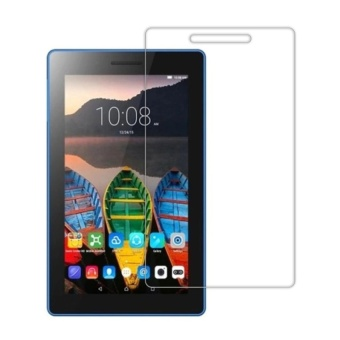 Tempered Glass For Lenovo Tab3 Essential 7inch (Clear)