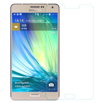 Tempered Glass for Samsung Galaxy A7 (Clear)