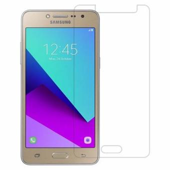 Tempered Glass For Samsung Galaxy J2 Prime (Clear)