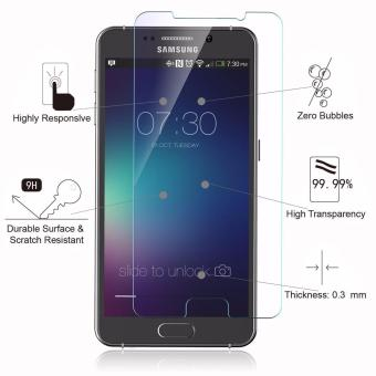 Tempered Glass for Samsung Galaxy Note 5 N920 Screen Protector