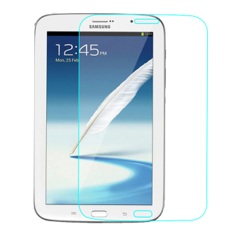Tempered Glass For Samsung Galaxy Note 8.0 N5100 (Clear)